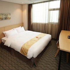 Hotel Skypark Dongdaemun I комната для гостей
