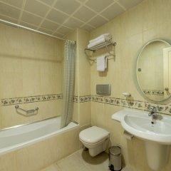 Alenz Suite Турция, Мармарис - отзывы, цены и фото номеров - забронировать отель Alenz Suite онлайн ванная фото 2