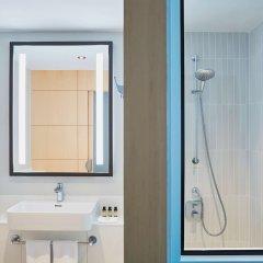Отель Mondial am Dom Cologne MGallery Collection Германия, Кёльн - отзывы, цены и фото номеров - забронировать отель Mondial am Dom Cologne MGallery Collection онлайн ванная фото 2