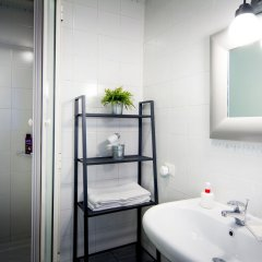 Отель B&B A Portata di Mare Италия, Лорето - отзывы, цены и фото номеров - забронировать отель B&B A Portata di Mare онлайн ванная фото 2