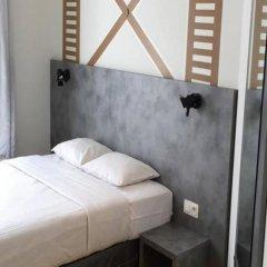 Отель Nekotel Бельгия, Брюссель - 1 отзыв об отеле, цены и фото номеров - забронировать отель Nekotel онлайн комната для гостей фото 2