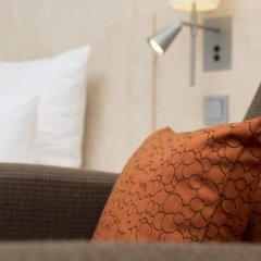Mercure Hotel Dusseldorf Sud комната для гостей фото 4