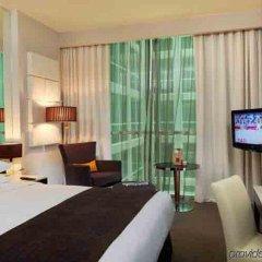 Отель Centro Barsha by Rotana фото 3