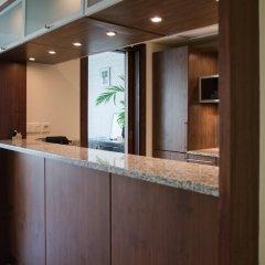 Отель HiGuests Vacation Homes - Al Sahab 2 интерьер отеля
