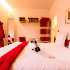 Отель Asinello B&B комната для гостей фото 2