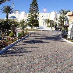 Отель Joya paradise & Spa Тунис, Мидун - отзывы, цены и фото номеров - забронировать отель Joya paradise & Spa онлайн парковка