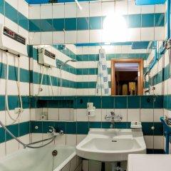 Апартаменты Apartment Nice Arbat ванная