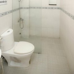 Huong Dalat Hotel Далат ванная