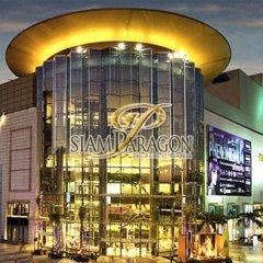 Boulevard Hotel Bangkok Бангкок развлечения