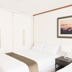Отель Seoul Galleria комната для гостей фото 4