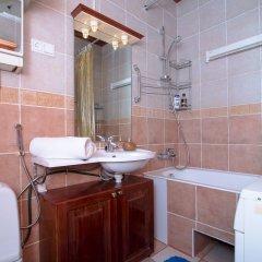 Апартаменты Business Apartment Kutuzovsky 35 ванная фото 2