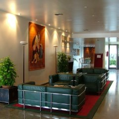 Hotel Santa Beatriz интерьер отеля