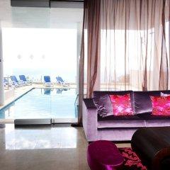 Отель Apartamentos Baia Brava Санта-Крус фото 11