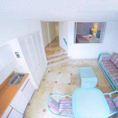 Отель Playa Suites комната для гостей