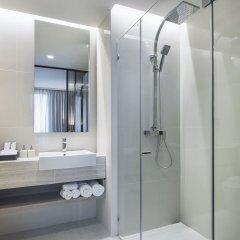 Отель X2 Vibe Pattaya Seaphere Residence ванная