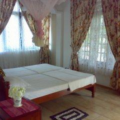 Отель Welcome Family Guest House Шри-Ланка, Бентота - отзывы, цены и фото номеров - забронировать отель Welcome Family Guest House онлайн комната для гостей фото 2