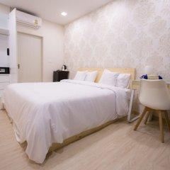 The Hab Hostel Бангкок комната для гостей фото 2