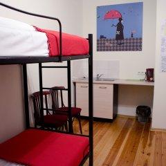 Отель Red Nose - Hostel Латвия, Рига - 9 отзывов об отеле, цены и фото номеров - забронировать отель Red Nose - Hostel онлайн комната для гостей