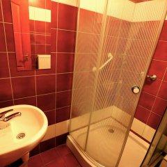 Penthouse Privates Hostel Будапешт ванная