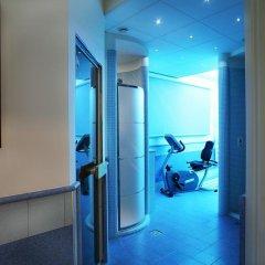 Отель iH Hotels Padova Admiral Италия, Падуя - отзывы, цены и фото номеров - забронировать отель iH Hotels Padova Admiral онлайн спа