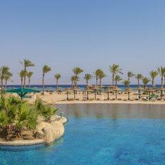 Отель Bayview Taba Heights Resort пляж
