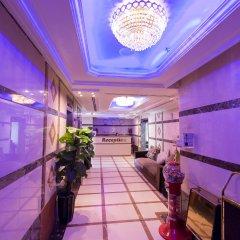 Отель Dream Palace Hotel ОАЭ, Аджман - отзывы, цены и фото номеров - забронировать отель Dream Palace Hotel онлайн интерьер отеля
