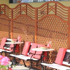 Отель Mikon Eastgate Hotel - City Centre Германия, Берлин - 1 отзыв об отеле, цены и фото номеров - забронировать отель Mikon Eastgate Hotel - City Centre онлайн питание фото 6