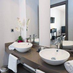 Отель Le Petit Boutique Hotel - Adults Only Испания, Сантандер - отзывы, цены и фото номеров - забронировать отель Le Petit Boutique Hotel - Adults Only онлайн ванная