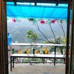 Oh Yeah Hostel Шапа комната для гостей фото 3