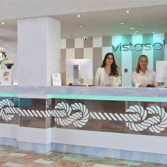 Vistasol Hotel Aptos & Spa спа