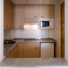 Отель Compostela Suites в номере фото 3