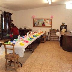 Campamento Quimpi Hostel Ла-Матанса-де-Асентехо питание фото 2