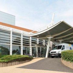 Hotel Novotel Brussels Airport Завентем городской автобус