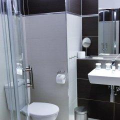 Отель Pension Dvorak Чехия, Карловы Вары - отзывы, цены и фото номеров - забронировать отель Pension Dvorak онлайн ванная