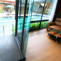 Отель Green View Village Resort интерьер отеля фото 2