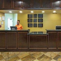 Отель La Quinta Inn & Suites Vicksburg США, Виксбург - отзывы, цены и фото номеров - забронировать отель La Quinta Inn & Suites Vicksburg онлайн интерьер отеля фото 3