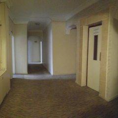 Отель Usak Otel Akdag интерьер отеля