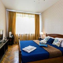 Апартаменты Moscow City Apartments Boulevard Ring фото 36