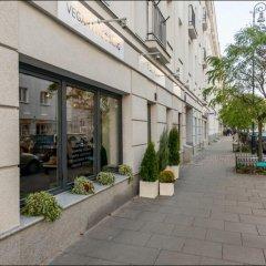Отель P&o Poznanska Польша, Варшава - отзывы, цены и фото номеров - забронировать отель P&o Poznanska онлайн фото 3