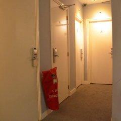 Отель Frisco Inn интерьер отеля фото 3