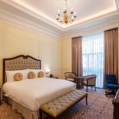 Лотте Отель Санкт-Петербург комната для гостей