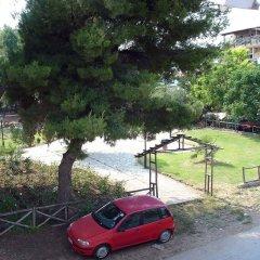 Отель Loxandra Studios Греция, Метаморфоси - отзывы, цены и фото номеров - забронировать отель Loxandra Studios онлайн парковка