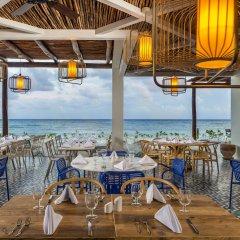 Отель Ocean Riviera Paradise All Inclusive питание фото 3