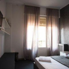 Отель B&B Galleria Del Reno Италия, Болонья - отзывы, цены и фото номеров - забронировать отель B&B Galleria Del Reno онлайн комната для гостей фото 4