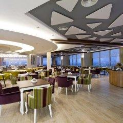 Grand Altuntas Hotel Турция, Селиме - отзывы, цены и фото номеров - забронировать отель Grand Altuntas Hotel онлайн питание