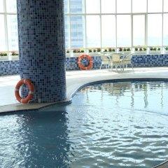 Отель Aryana Hotel ОАЭ, Шарджа - 3 отзыва об отеле, цены и фото номеров - забронировать отель Aryana Hotel онлайн бассейн фото 3