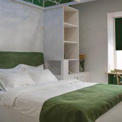 Гостиница City Bortoli Одесса комната для гостей фото 3