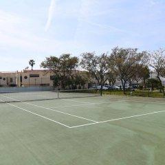 Апартаменты Praia da Lota Resort - Apartments спортивное сооружение
