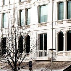 Отель HotelO Sud Бельгия, Антверпен - отзывы, цены и фото номеров - забронировать отель HotelO Sud онлайн