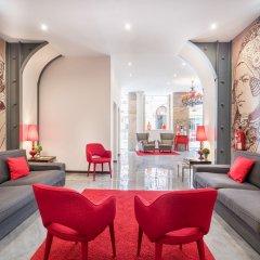 Отель Rossio Garden Hotel Португалия, Лиссабон - отзывы, цены и фото номеров - забронировать отель Rossio Garden Hotel онлайн интерьер отеля фото 2